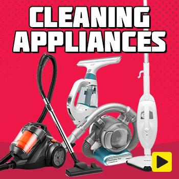 DSAU-Cleaning-Appliances-Department