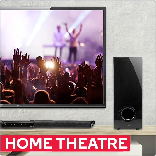 Tv Amp Home Theatre Kogan Com