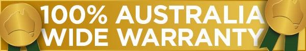 Australia Wide Warranty