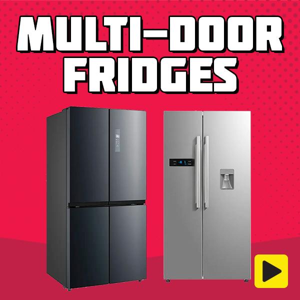 Multi-Door Fridges