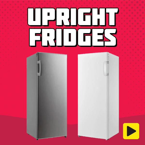 Upright Fridges