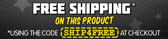 Free Shipping on 1000s of Top Sellers using SHIP4FREE at Checkout*