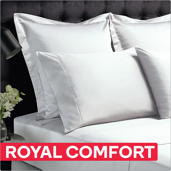 Royal Comfort Bed Sheet Sets
