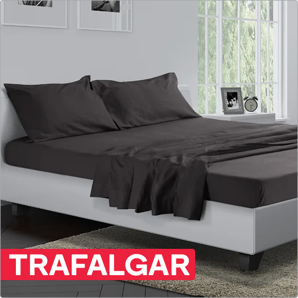Trafalgar Bed Sheet Sets