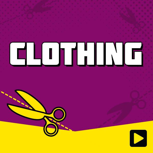 EOFY Big Brand Apparel Sale - Clothing