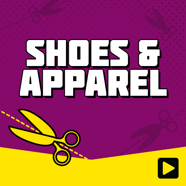 10% OFF using code 'EOFYHOT' at Checkout* - Shoes & Apparel | Dick Smith