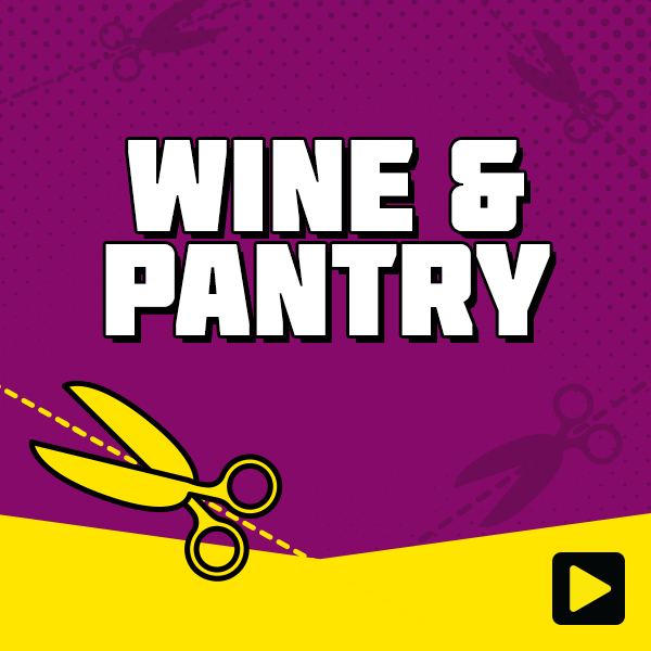 10% OFF using code 'EOFYHOT' at Checkout* - Wine & Pantry | Dick Smith