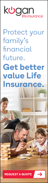 Kogan Life Insurance