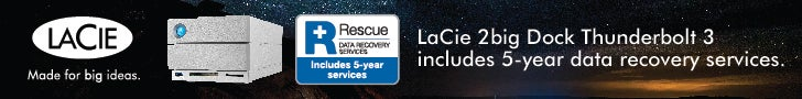 Lacie 5 Year Data Recovery