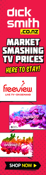 Freeview On Demand TVs