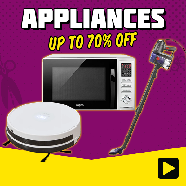 Epic EOFY Sale - Appliances
