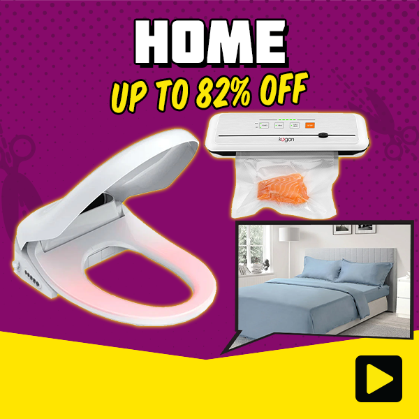 Epic EOFY Sale - Home