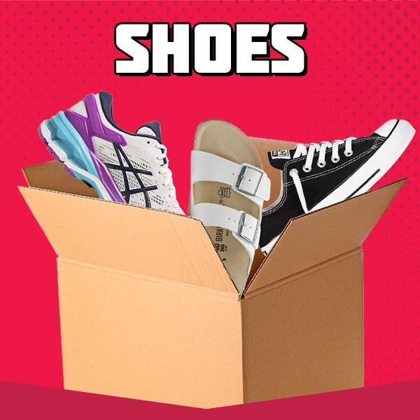 Get Free Shipping When You Spend $80 or More on Selected Shoes*