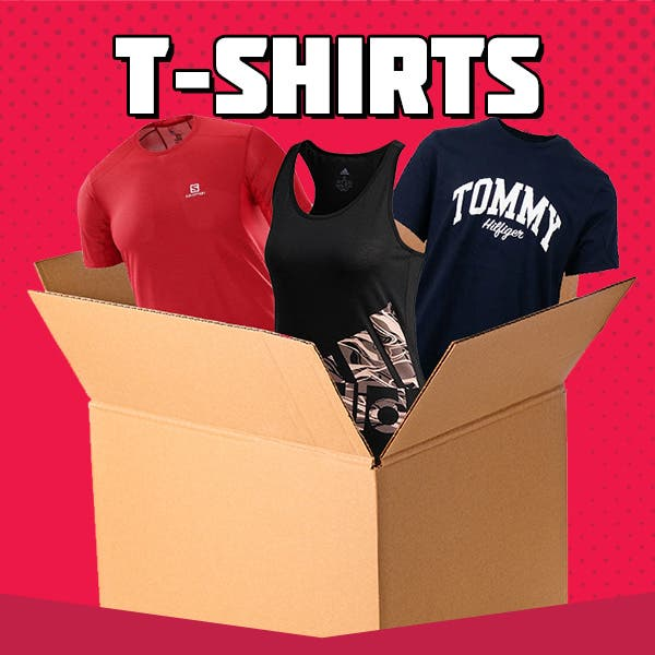 Get Free Shipping When You Spend $80 or More on Selected Tees*