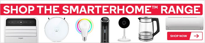 View the full range of SmarterHome