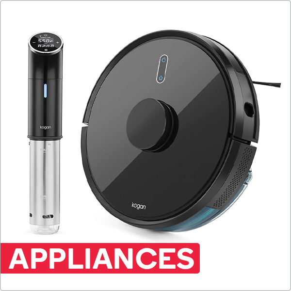 Smarterhome Appliances