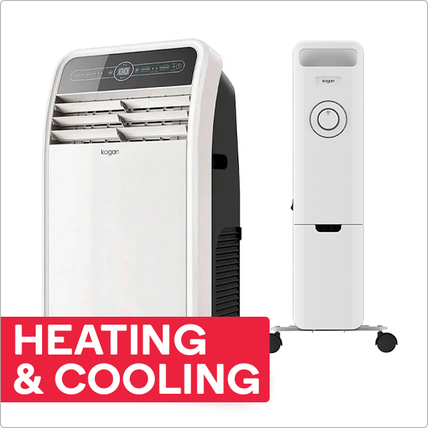 Smarterhome Heating & Cooling
