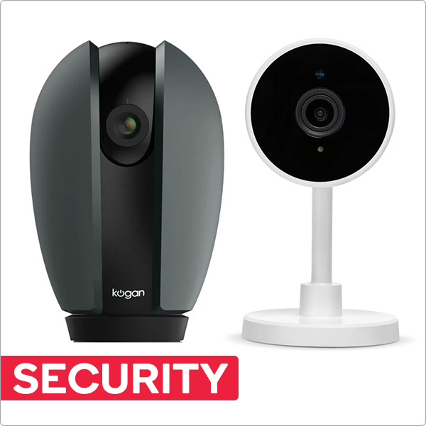 Smarterhome Security