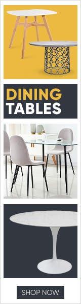 Matt Blatt | Dining Tables