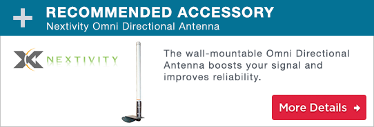 Antenna for Nextivity Cel-Fi 3G Smart Repeater