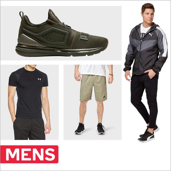 Mens Shoes & Fashion