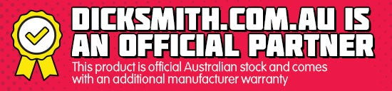 Authorised Dealer Banner