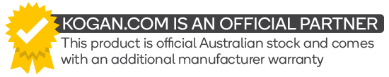 Authorised Dealer Banner