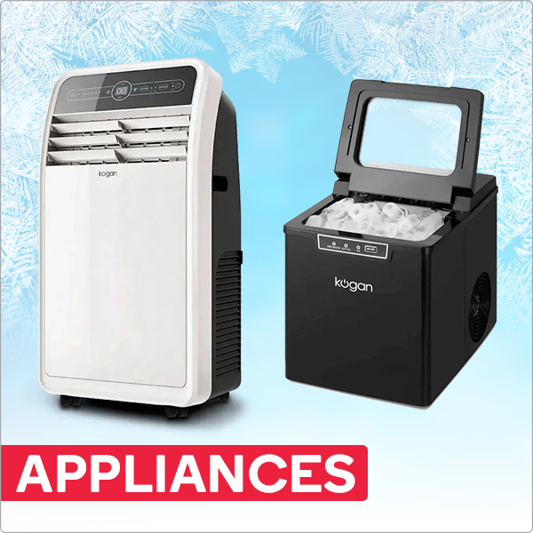 Warm Weather - Appliances