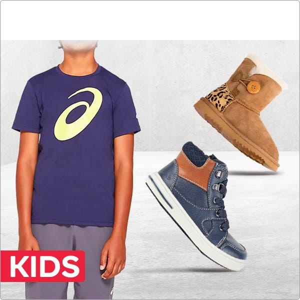 Kids Shoes & Fashion