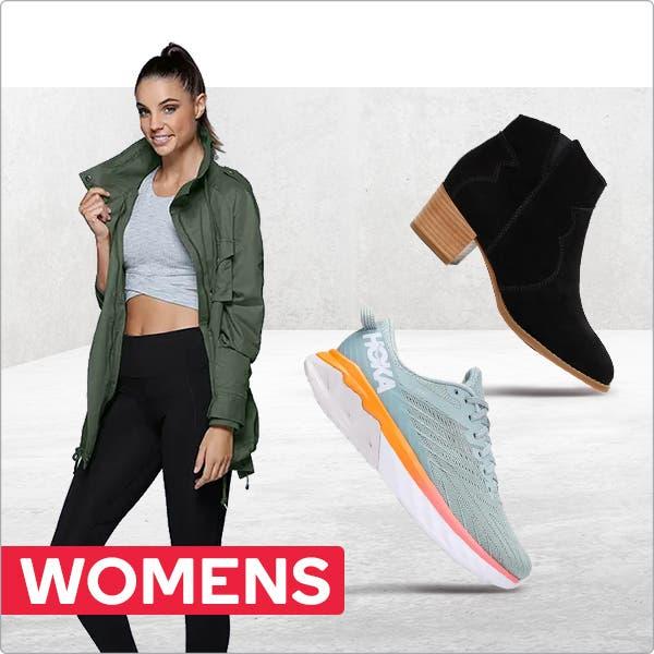 Womens Shoes & Fashion
