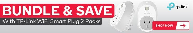 TP-Link Smart Plug Packs