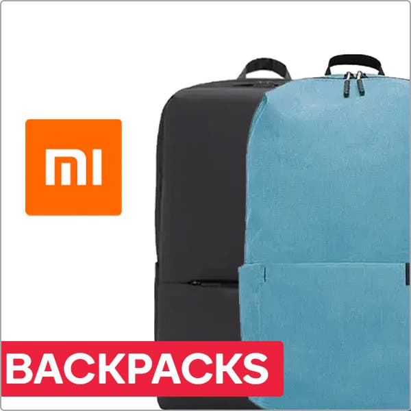 Xiaomi Backpacks