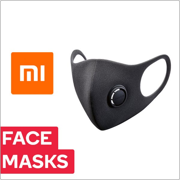 Xiaomi Face Masks