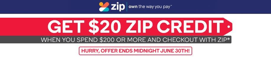 Zip Promo