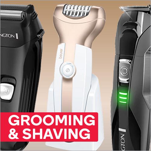 KAU-grooming