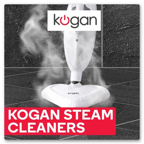 KAU-steamcleaners-Department