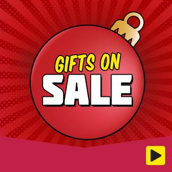 Christmas Gifts on Sale