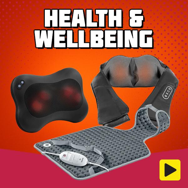 Cold Weather Essentials - Massagers