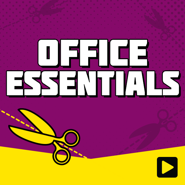 EOFY Sale - Office Essentials