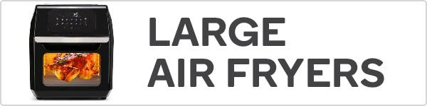 Large Airfryers