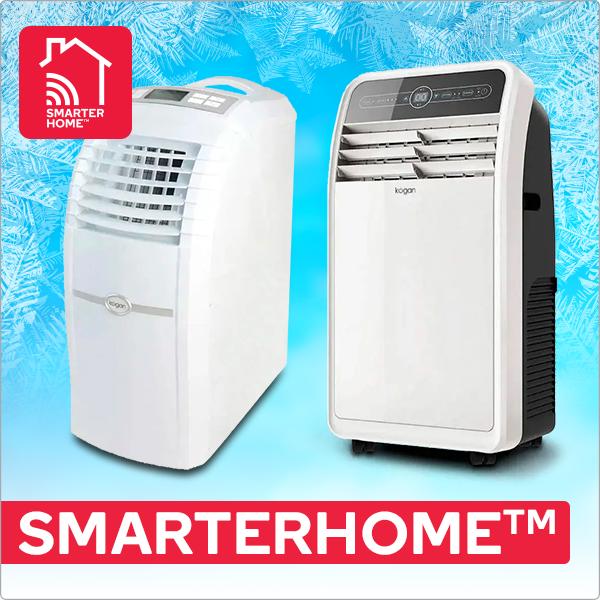 Kogan Smarterhome Air Conditioners