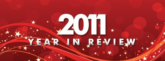 The Year in Review - Happy New Year from Kogan