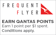 Earn Frequent Flyer Points at Kogan.com
