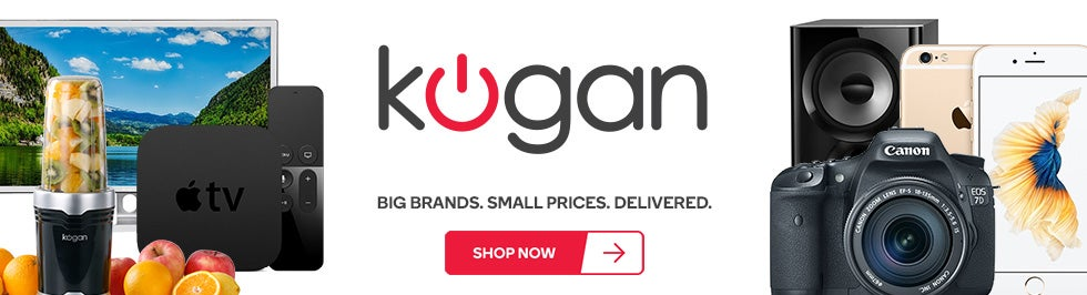Hot Deals at Kogan.com