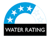 4 Star Water Rating