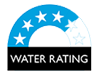 4.5 Star Water Rating