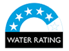 5 Star Water Rating