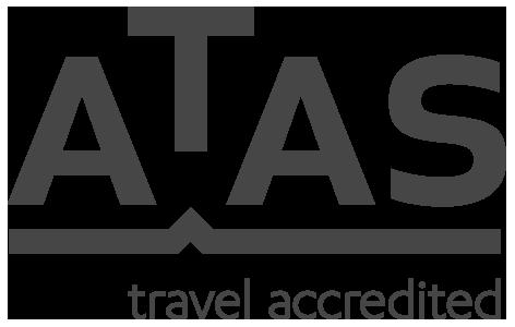ATAS Credited