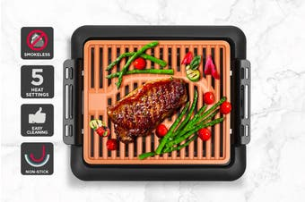 Kogan Smokeless Indoor Grill