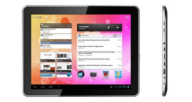 Kogan beats Google to the punch with new ICS Tablets